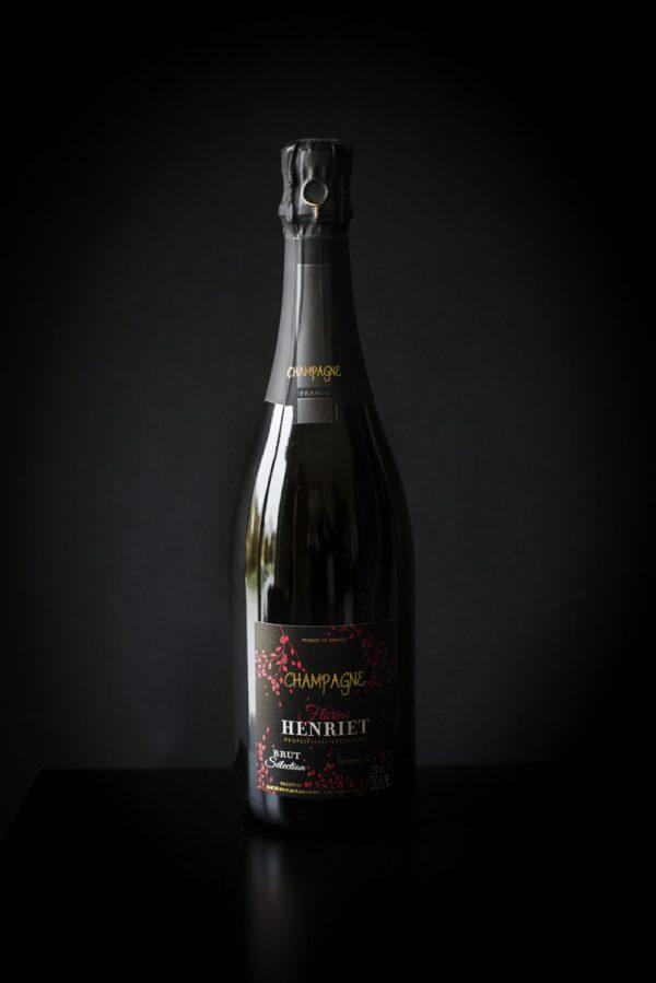 Champagne Florine Henriet Brut Sélection