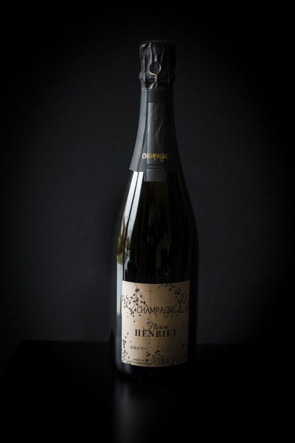 Champagne Grand Cru Maison Florine Henriet
