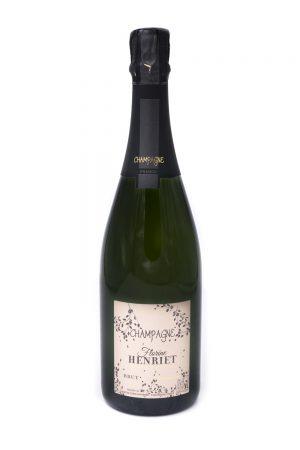 Champagne Florine Henriet Grand cru