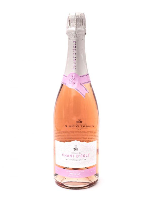 Chant d'Eole Rosé bouteille 75cl