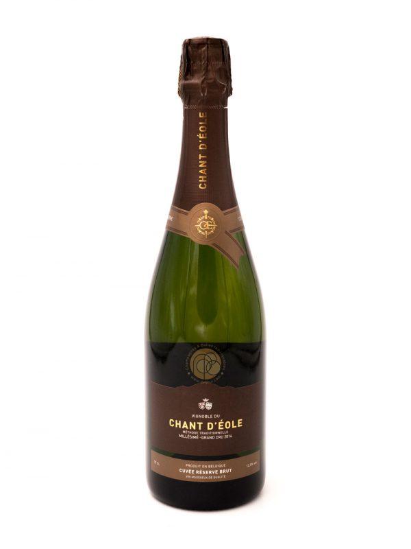 Cuvée Prestige 2014 Blanc de Blancs Brut bouteille 75cl